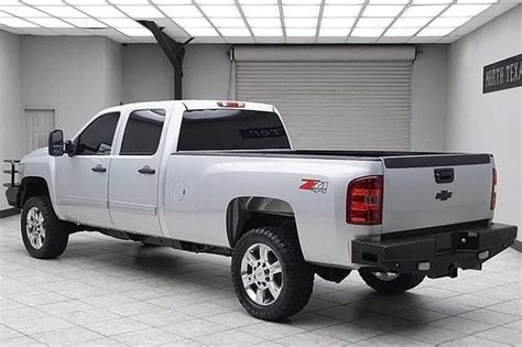 crew cab long bed 2014 chevrolet silverado 2500 lt diesel 4x4 lt1 z71 long