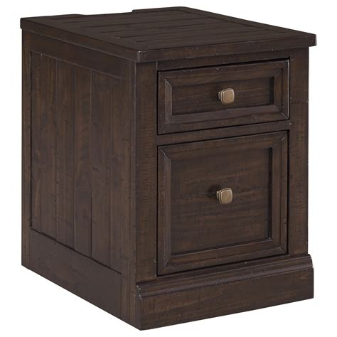 ashley furniture file cabinet signature design by ashley townser solid pine file cabinet