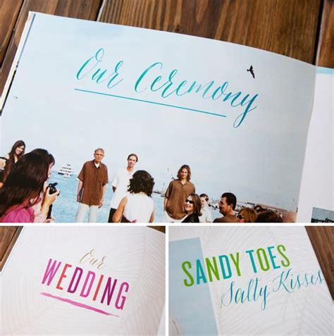 Wedding Album Diy by How To Diy Your Wedding Album With Shutterfly