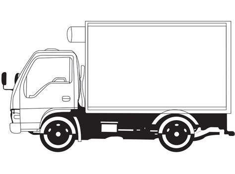 isuzu nhr 55 cc light truck 4 silinder dengan gvw 5100 kg 100 ps ini cocok untuk distribusi