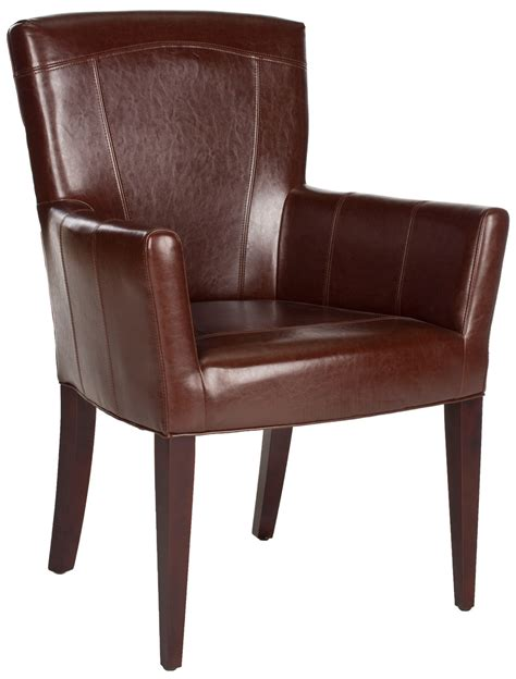 safavieh armchair mcr4710a accent chairs furniture by safavieh