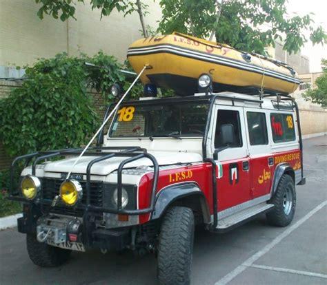 Rescue Car engines photos hyundai pazhan water rescue car in esfahan iran