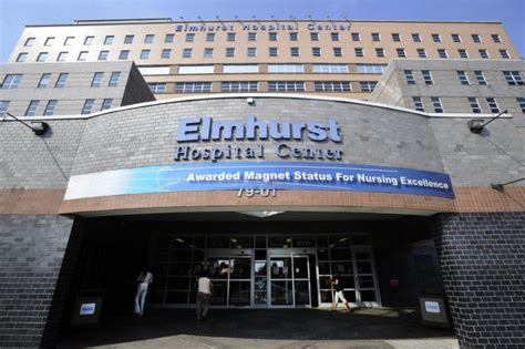 elmhurst hospital emergency room this hospital has emergency room wait in nyc ny daily news