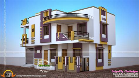 specialized home design inc south indian house plans with photos exterior house plan