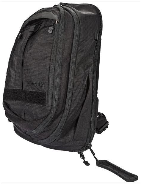 edc sling pack vertx edc commuter sling pack
