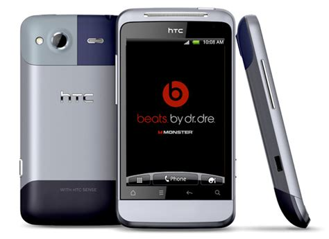 beats mobile htc taps beats for mobile the register