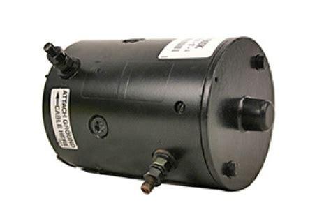 western motor 21500 1 genuine western electric motor ultramount fisher