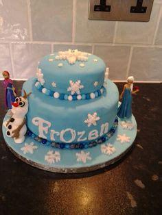 Frozen Figure Glitter Isi 6pcs frozen birthday cake