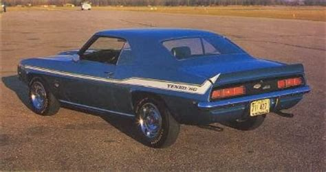 200 Mile Per Hour Corvette by Yenko Chevy S Simply Fast Simply Beautiful