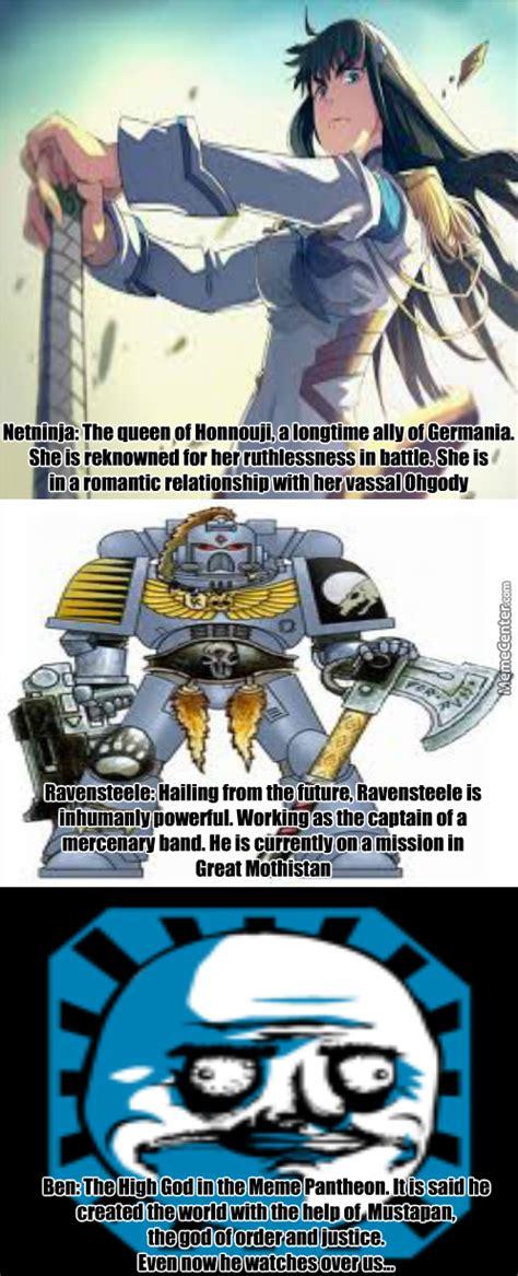 Rpg Memes - memecenter rpg part 2 by umbrofox meme center