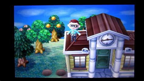 animal crossing new leaf shovel glitch