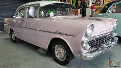 classic holdens for sale 1961 holden ek special sedan