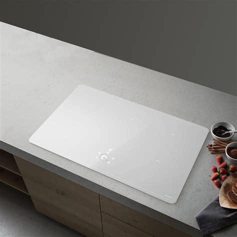 piano cottura induzione bianco elica 805wh piano induzione bianco storeincasso