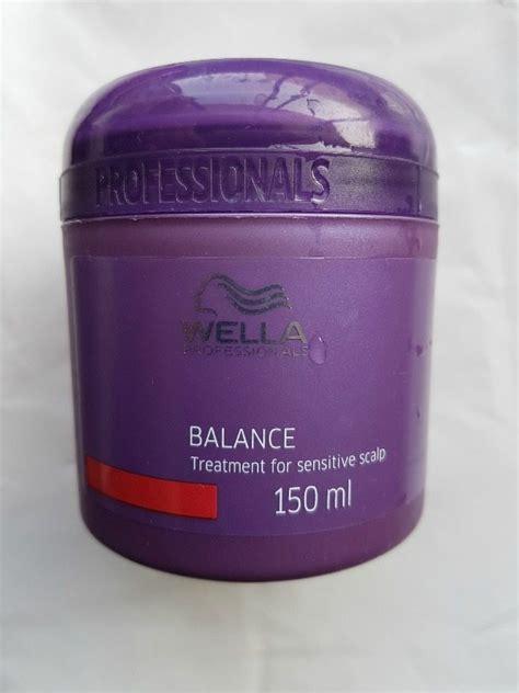 hair color for sensitive scalp wella balance treatment for sensitive scalp review