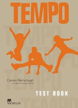 testing loudspeakers books tempo test book pack