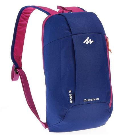 Tas Gunung Quechua Forclaz 30 Litres Backpack mochila caminhada nh100 10l 192 venda na decathlon pt