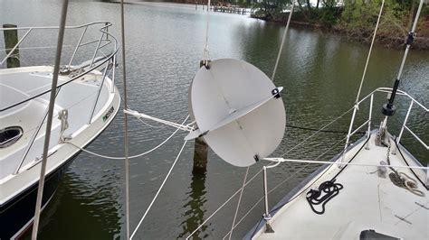 radar reflector  rigging company