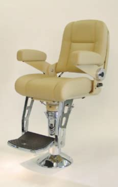 luxury low back admiral seat stidd helm seats boat