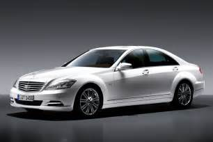 2010 mercedes s class facelift official details released