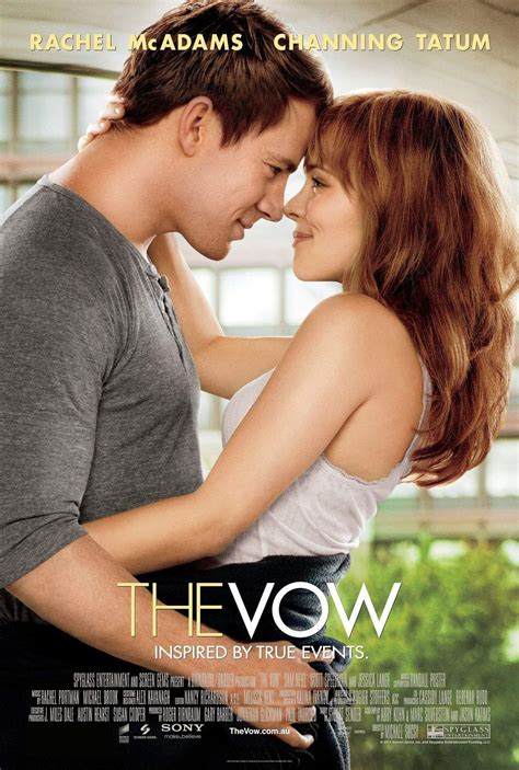 film romance channing tatum the vow picture 6