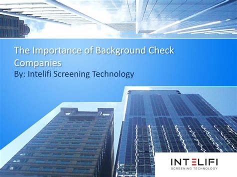 Employee Background Check Policy Criminal Record Reports Background Checks How Are Background Checks Performed