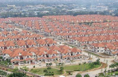 Property Transaction Records Malaysia Brisk Transactions For Property With Deals At Rm106bil For Jan Sept Last Year