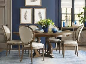 Bassett Dining Room Artisanal Dining Room By Bassett Furniture Contemporary