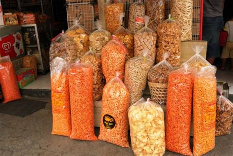 usaha makanan ringan kiloan ramesia mesin indonesia