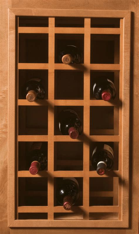 kitchen cabinet wine rack insert wine rack inserts for kitchen cabinets artenzo