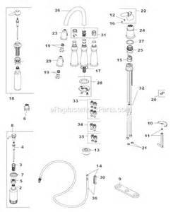 delta faucet 955 dst parts list and diagram