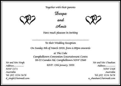 wedding card matter in for hindu hindu wedding cards wordings hindu wedding invitations wordings