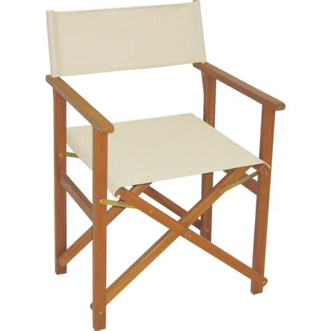 folding chairs bunnings mimosa folding timber director s chair beige bunnings
