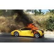 Wrecked Lamborghinis  Lamborghini Land