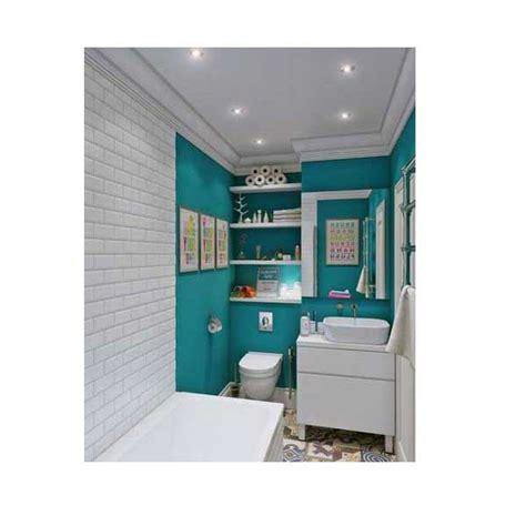 Formidable Amenagement De Salle De Bain Avec Douche #4: petite-salle-de-bain-sol-en-carreaux-de-ciment.jpg