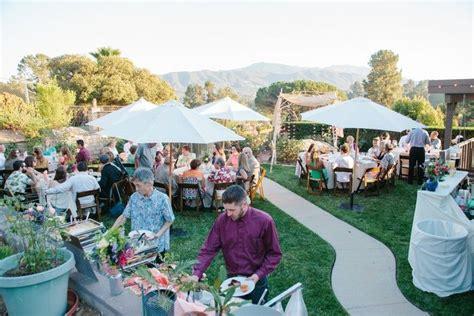 california diy wedding leilani and brandon s 10 000