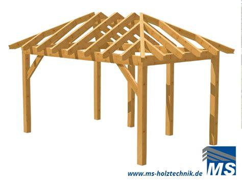 pavillon bausatz pavillonbausatz f 252 r selbstaufbau oder montage durch ms