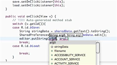 android studio navigation editor tutorial android application development tutorial 96
