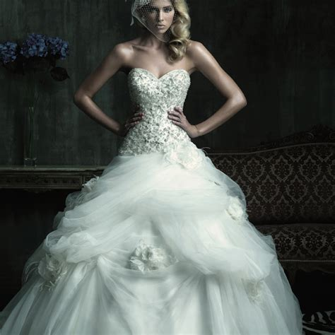 ball gown wedding dresses beautiful and stylish princess