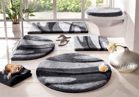 runde teppiche günstig badezimmer teppich kibek