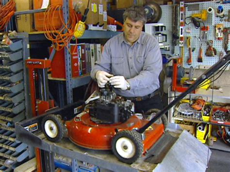 Small Motor Mechanic elmi occupation report for outdoor power equipment and other small engine mechanics vermont