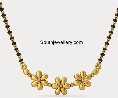 35 Black Jewellery Small Chains Light Weight Black