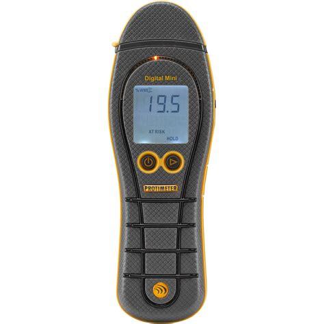 Moisture Meter Mini protimeter digital mini woo forestry suppliers inc