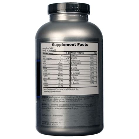 Amino Fuel For Methadone Detox by Twinlab Amino Fuel 2000 Mg 150 Tablets Evitamins