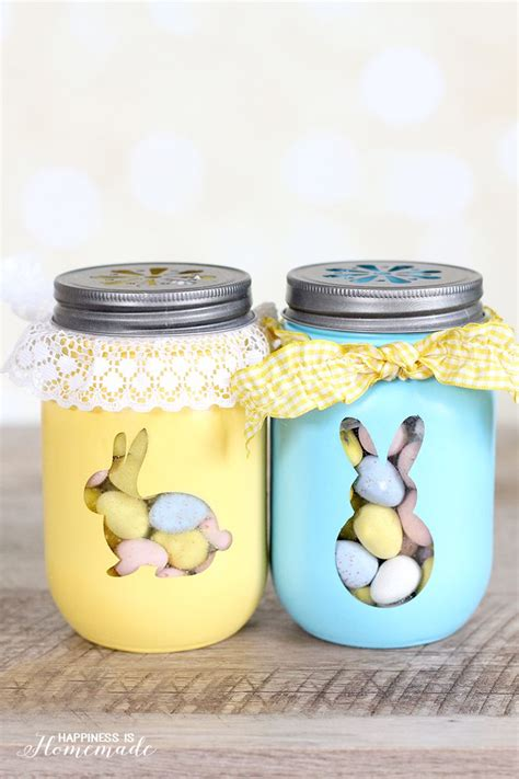 chalk paint jars 25 best ideas about gift jars on gifts in