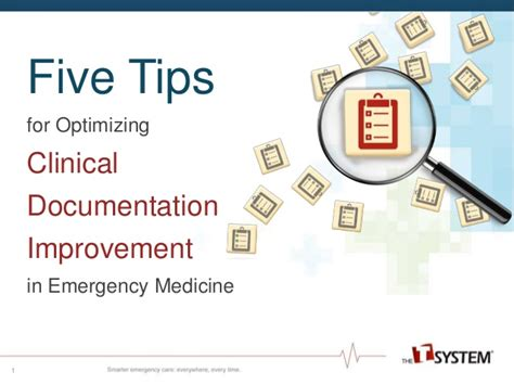 documentation basics for home health five tips for optimizing clinical documentation