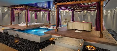Luxury Detox Retreats In India by 7 Awesome Luxury Spas Across The World Ixigo Travel Stories