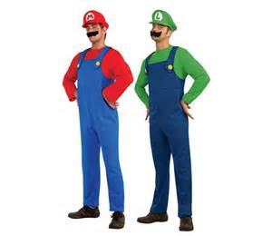luigi halloween costume mario and luigi costumes images amp pictures becuo