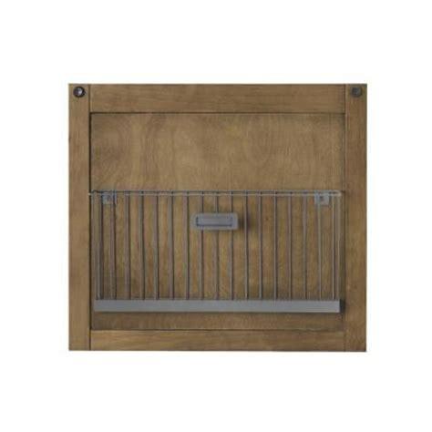 home decorators magazine home decorators collection soren steel wood wall mounted