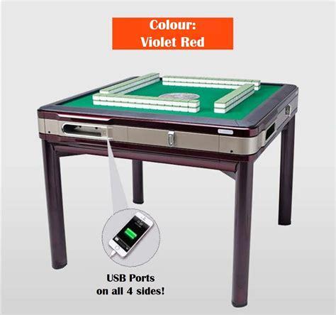 Mahjong Table Automatic by Premium Usb Automatic Charge Mahjong Table