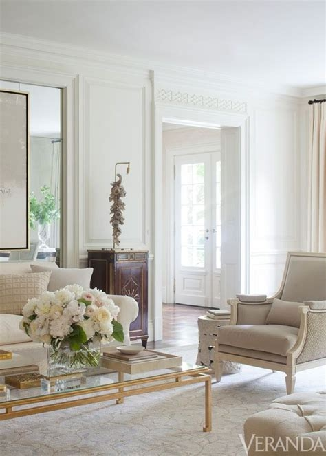 White Beige Living Room by White And Beige Living Room Living Rooms